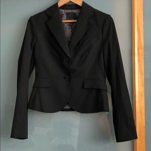 NWOT Limited Black Blazer